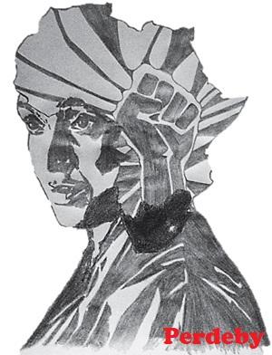 Winnie Madikizela-Mandela remembered through art