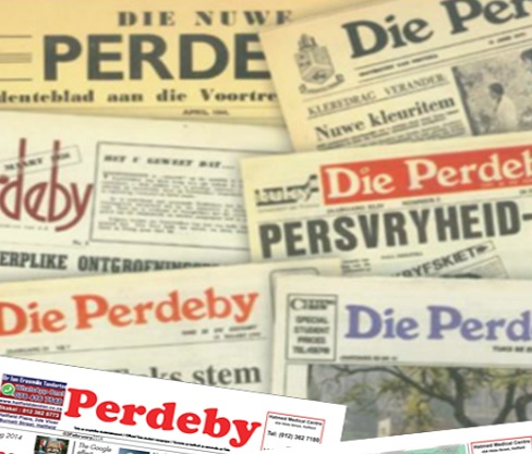 80 years of Perdeby: A look back at South Africa's oldest student newspaper