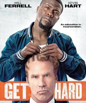Movie Review: Get Hard by Etan Cohen