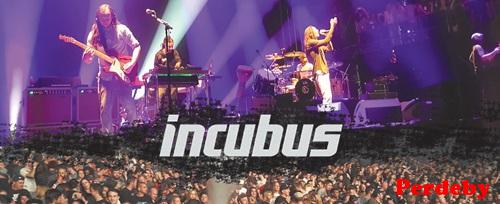 Incubus 8 world tour comes to Pretoria