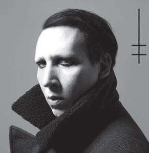 Album Review: Heaven Upside Down – Marilyn Manson