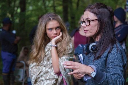 Hanneke Schutte: Writer and Director of Meerkat Maantuig