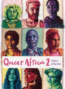 Book Review: Queer Africa 2: New Stories – GALA