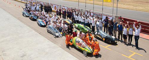 Shell Eco-Marathon returns to SA