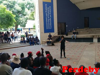 SRC calls for mandate from students at mass meeting