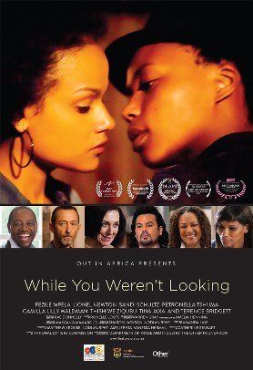 Movie review: While You Weren't Looking – Catherine Stewart