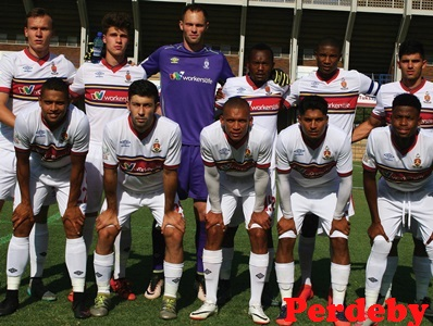 AmaTuks struggle in National First Division