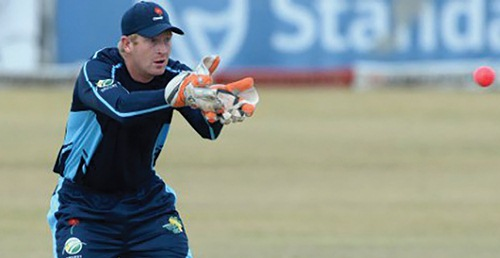 Heinrich Klaasen called up by the Proteas