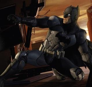 Game Review: Batman – Children of Arkham