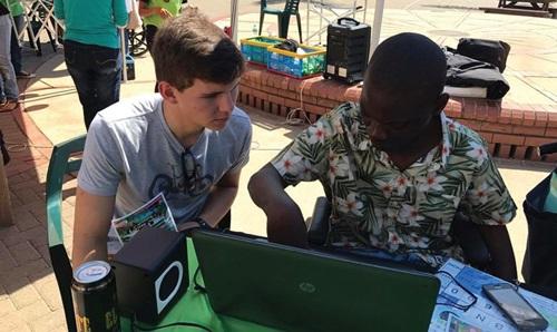 CAAC creates awareness for disabilities