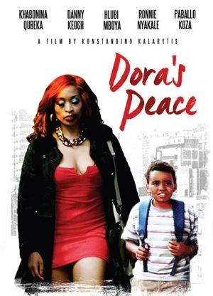 Review: Dora's Peace Kosta Kalarytis