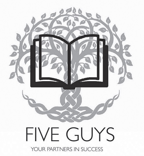 Five Guys notes and summaries: an interview with a first-year Executive Director
