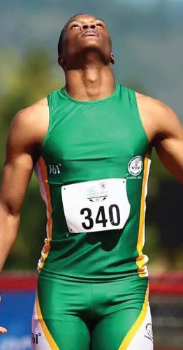 Investing in an athletic future: TuksSport High School