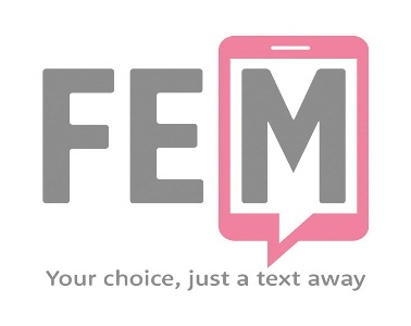 Safe and legal abortions via SMS