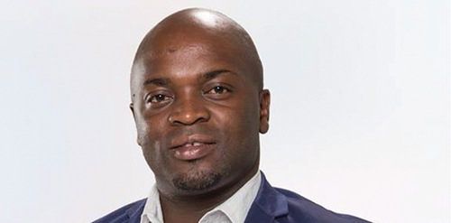 Solly Msimanga speaks on student issues