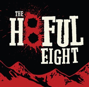 Movie Review: The Hateful Eight Quentin Tarantino