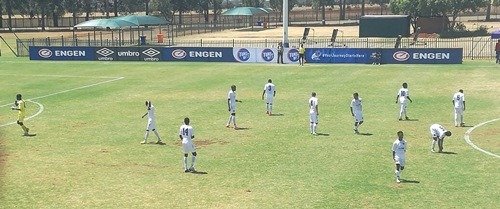 Tragedy forces abrupt end to youth tournament