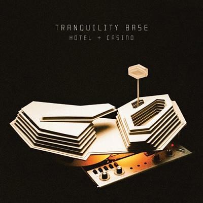 Tranquility Base Hotel & Casino – Arctic Monkeys