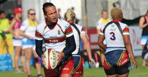 UP-Tuks sevens rugby Springbok stars