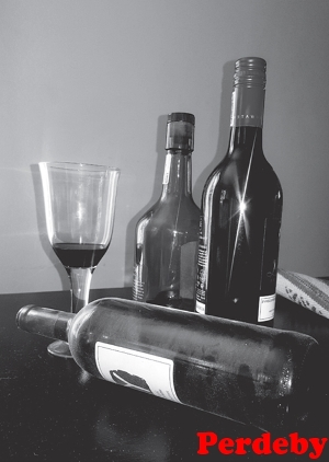 Alcohol Use Disorder: Acceptable now, addiction later