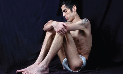 Anorexia unseen: Bringing men into the picture