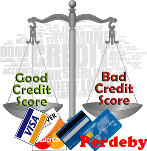 What you should have learned at school: Building and maintaining a good credit score