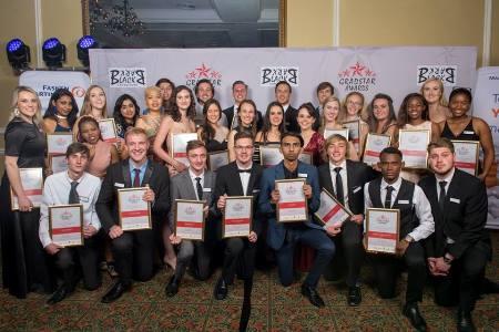 UP dominates 2017 GradStar Awards
