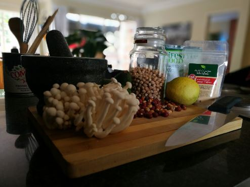 Perdeby Experience: Vegan for a month