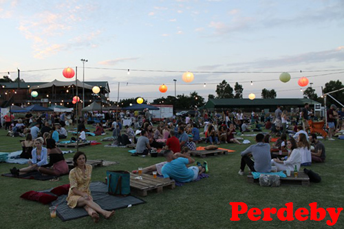 Perdeby Experience: A piece of peace at the DeepRoots Night Market