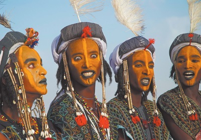 Festivals of Africa: all you need to know