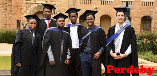 Every degree matters: five careers that will shape SA's future