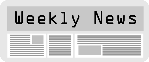 What is currently going on in the world – Perdeby's weekly news catchup