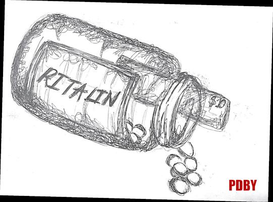 Illegal prescription drug trade hits UP