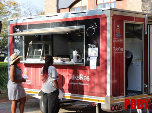 TuksRes temporarily cancels meal bank initiative
