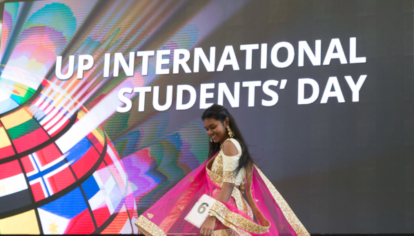 International Student's Day: Multiculturalism at its peak