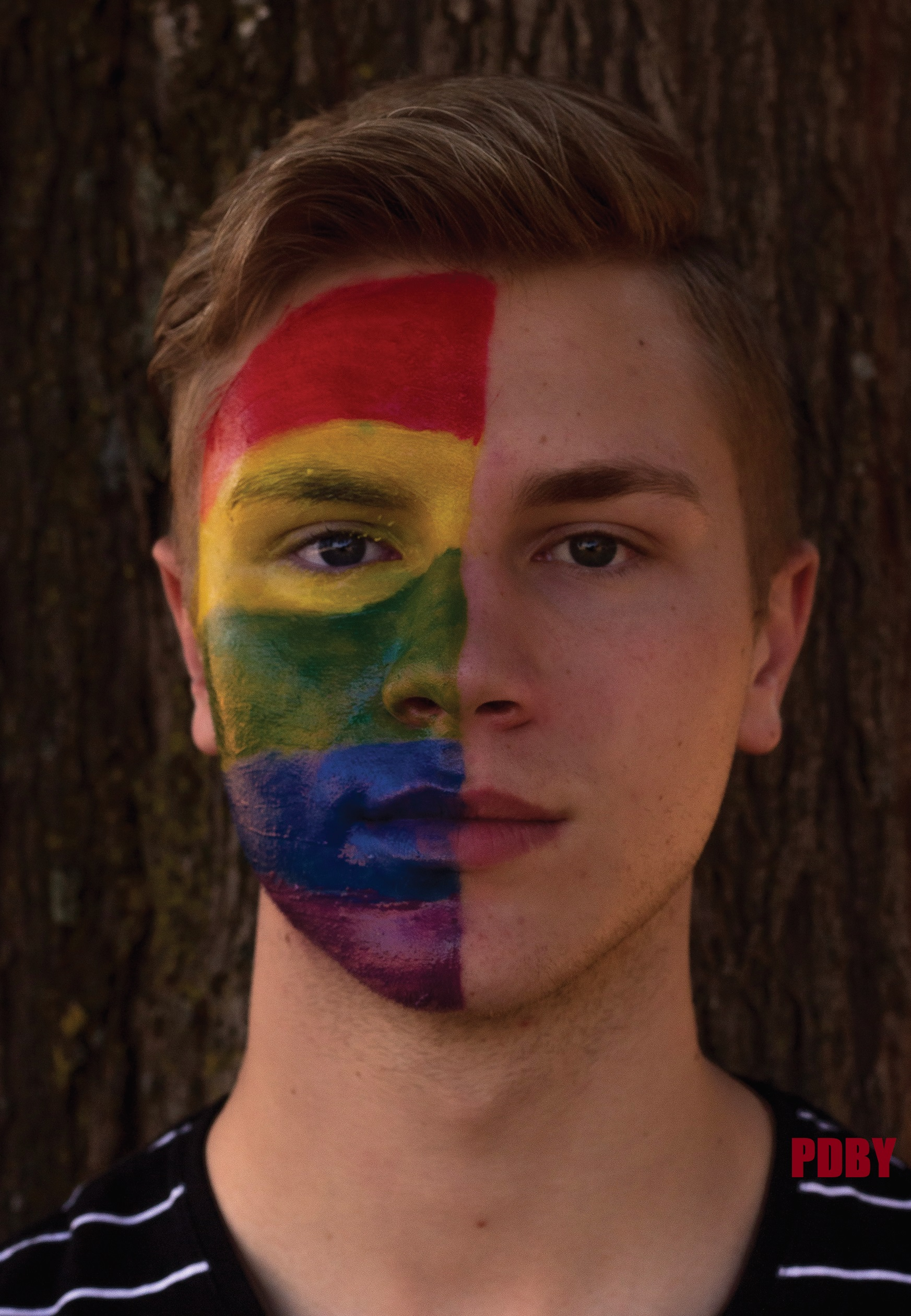 THE TRIALS AND TRIBULATIONS OF COMING OUT