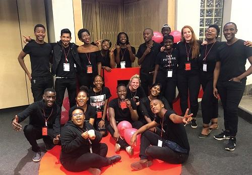 Chasing Change with TEDxUP