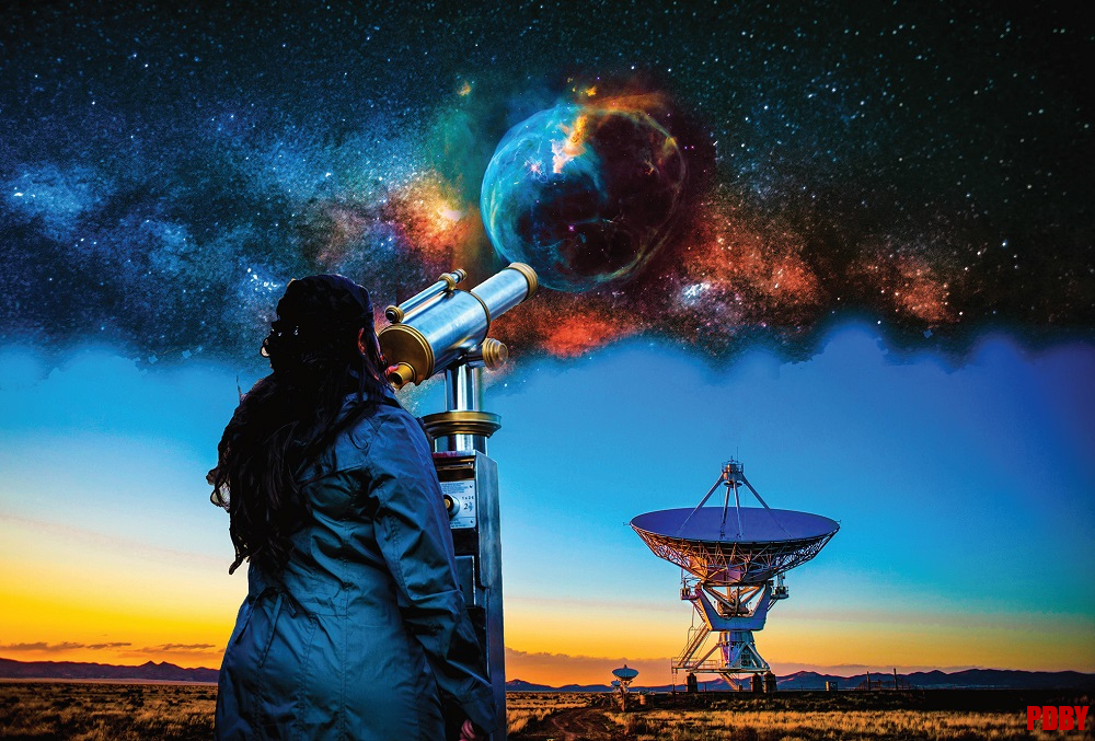 South Africa and space exploration in 2020