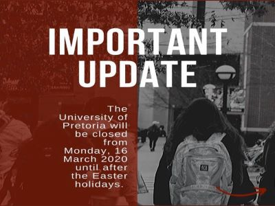 Classes suspended at UP