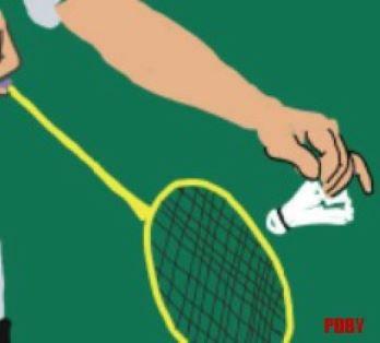 Bongani's badminton dream