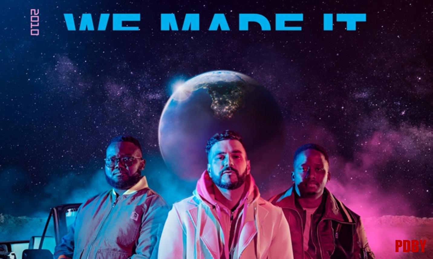 We Made It – Mi Casa