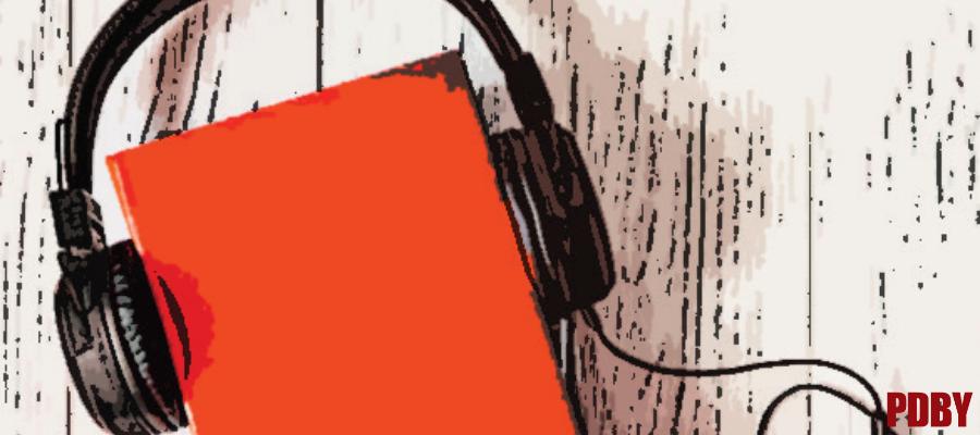 Try @ Home:Audiobooks