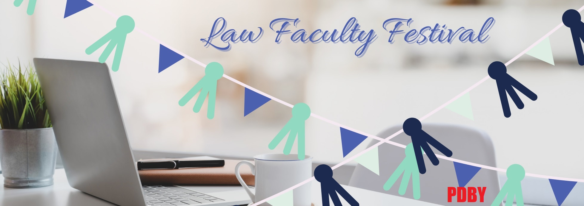 Law House Faculty Festival goes virtual