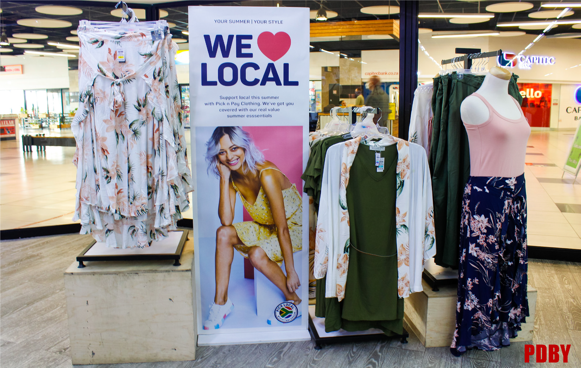 Pick n Pay Clothing to launch young designers' collection