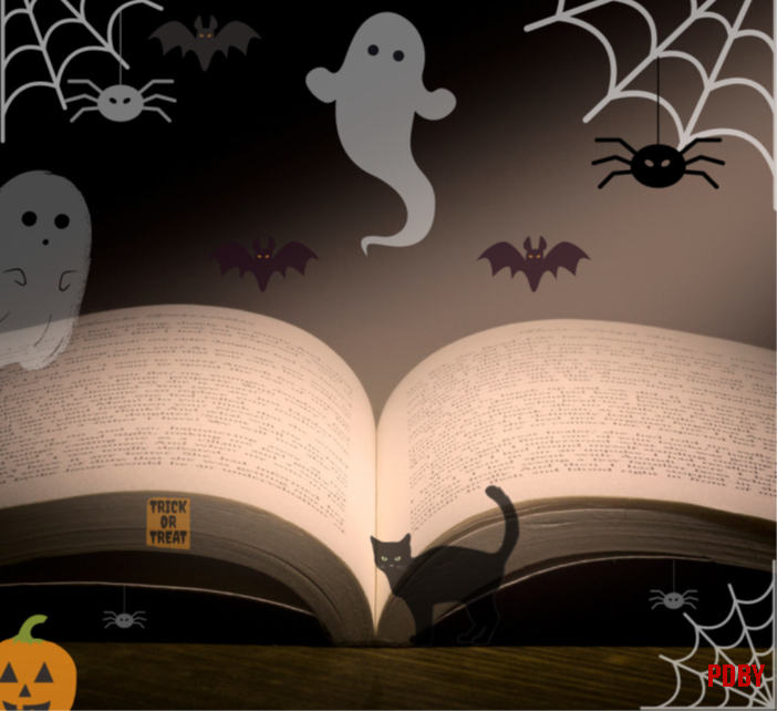 Spooky books to read this October