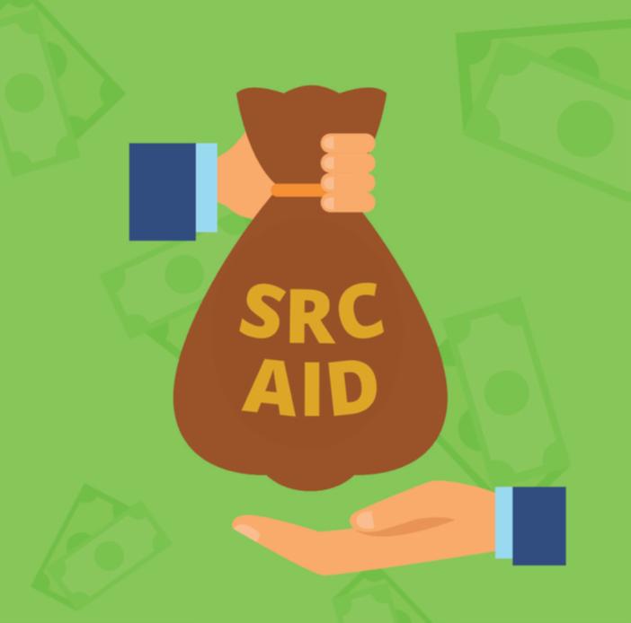 SRC Financial Aid
