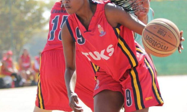 PDBY Featured Athlete: Inga Hendrick
