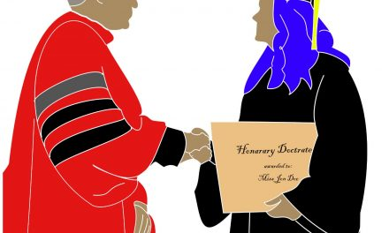 The conferring of honorary doctorates in South African arts: Feted or free-for-all?