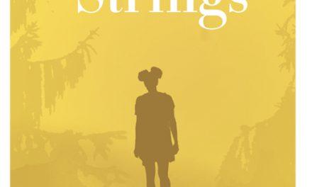 Naledi Mashishi on her first novel Invisible Strings