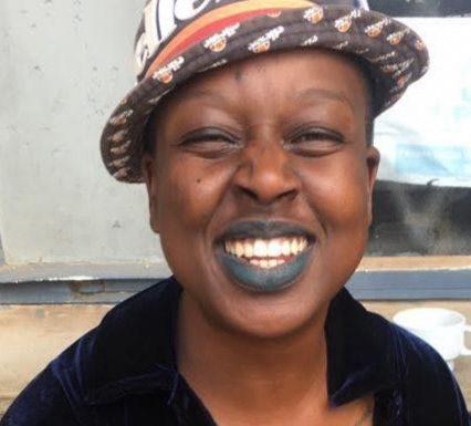 """Thenjiwe Mswane on her debut novel """"All Gomorrahs Are The Same"""""""